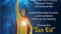 Film Sun Kid - večeras na Proljetnim zvucima Jana Vlašimskog
