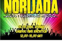 Grad Virovitica pozvao maturante na Norijadu