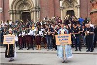 Orkestar Gradske glazbe izborio nastup na državnoj smotri u Novom Vinodolskom