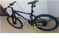 Policija pronašla ukredni bicikl