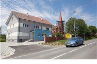 Ponovno zdravstvena ambulanta u Novoj Bukovici