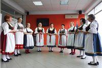 Večeras na Proljetnim zvucima Jana Vlašimskog: Zbor Češke besede Sisak