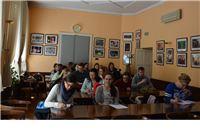 Besplatne edukacije za studente o pisanju EU projekta