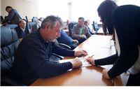 Potpisani ugovori s budućim korisnicima solarnih kolektora