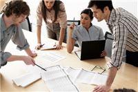 U županijskim središtima poduzetni ostvarili 72 posto ukupnih prihoda i 69 posto neto dobiti