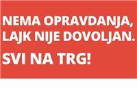 """Svi na prosvjed! - """"Hrvatska može bolje"""" postigla nemoguće - ujedinila poslodavce, sindikate i udruge"""