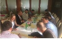 Vrdoljak u Orahovici: U proračunu ove vlade, Slavonija je zapostavljena!