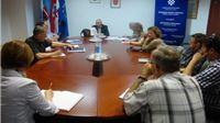 U HGK – Županijskoj komori Virovitica održan sastanak o upisu učenika u drvodjeljska zanimanja u šk. godini 2016./2017.