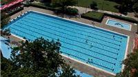 Sezona kupanja na virovitičkom Gradskom bazenu ove godine počinje u nedjelju 12. lipnja