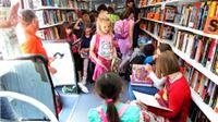 Gradska knjižnica Virovitica nominirana za Knjižnicu godine
