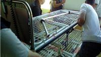 Društvo multiple skleroze i Udruga osoba sa invaliditetom donirali Općoj bolnici Virovitica tri električna bolnička kreveta