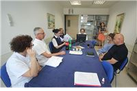 Zagrebačka banka bolnici donirala računala, a  novorođenoj djeci paket pelena i račun štednje