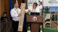 Najbolje i najsadržajnije dosadašnje izdanje Drvno-tehnološke konferencije
