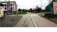 Spojna cesta između Gajeve i Vinkovačke smanjuje prometne gužve u središtu grada