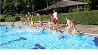Počinju prijave za besplatnu školu plivanja
