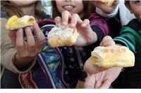Upitan školski obrok za djecu iz socijalno ugroženih obitelji