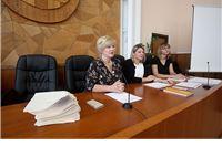 Potpisani ugovori s udrugama za projekte od Značaja za županiju. Najveći iznos deset  tisuća kuna, Klubu slobodne borbe Nokaut
