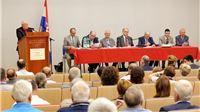 Srebrna povelja Matice hrvatske ''Dogodjajima svieta''