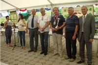 Održan Drugi sajam vina i kulena 2016. u Orahovici