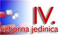 Anto Rašović predsjednik izbornog povjerenstva u IV. izbornoj jedinici