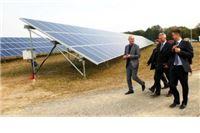 Ana Karamarko: Za Migrit energiju radila sam samo posao otvorenja solarne elektrane Orahovica