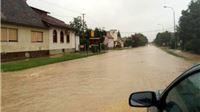 Nakon nevremena, Orahovica i okolica vode borbu s novom nepogodom