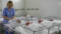 Demografski slom županije. U 2015 rođenih je 693 a umrlih 1.133