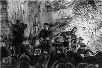 Vatra održala akustični koncert u pećini