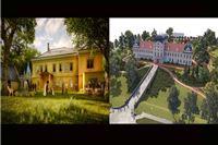 Prihvaćeni projekti obnove dvoraca Janković u Suhopolju i Pejačević u Virovitici