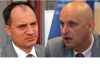 Rat ministara u odlasku: Nakon što je objavljeno kako je u opasnost dovedeno 620 milijuna kuna, Tolušić je brzo odgovorio