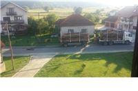 Motociklom udario u kotač i pao pod kamion koji je vozio Ž. Ž. (44) iz Pitomače