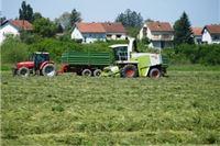 Među 940 poljoprivrednih projekta financiranih državnim potporama i 52 s područja Virovitičko-podravske županije