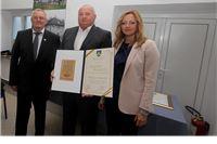 Na svečanoj sjednici Općinskog vijeća Suhopolja dodijeljena javna priznanja