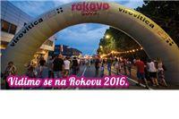 Počelo Rokovo 2016.