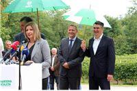 "U Orahovici predstavljen poljoprivredni program Narodne koalicije ""Siguran smjer za poljoprivredu i ruralan za razvoj"""