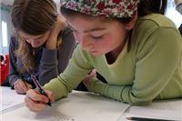 Poziv na Strip radionicu - naučite crtati  pisati scenarije za stripove