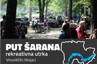 U nedjelju biciklistička utrka na ribnjacima Put šarana