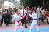 Održano Županijsko prvenstvo u karateu