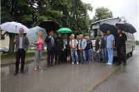 Jači od zaborava: Stigao prvi autobus s putnicima iz Orahovice i Slatine