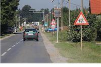 Novi semfori kontrole brzine