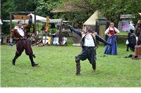 Dođite na 4. srednjovjekovni viteški turnir u Parku prirode Papuk