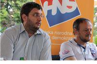 Podravina, Slavonija i Baranja moraju biti na čelu Hrvatske