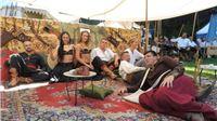 Održan 4. srednjovjekovni viteški turnir u Parku prirode Papuk