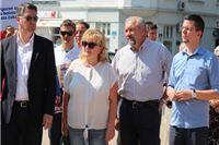 Lista 14, Narodna koalicija: Za stabilnost mirovinskog sustava - zaokruži broj 11. Marija Ilić (HSU)