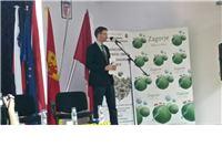 Na sjmu u Krapini Panonski drvni centar istaknut kao izuzetan primjer korištenja EU novca za razvoj gospodarstva