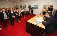 Preostalih 10 regionalnih koordinatora dobilo bespovratna sredstva za provedbu savjetodavnih, edukativnih i informativnih aktivnosti o EU fondovima
