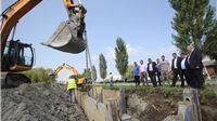 Veliki EU projekt  za Viroviticu i Špišić Bukovicu znači čist okoliš i zaštitu podzemnih voda