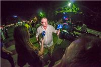Britanski novinar Paul Bradbury: Fra Ma Fu festival bio je predivan primjer kreativnosti