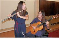 Slatinski razgovori flaute i gitare