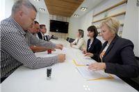 Novo lice Učeničkog doma Virovitica: Potpisan ugovor za energetsku obnovu vrijedan oko 850 tisuća kuna